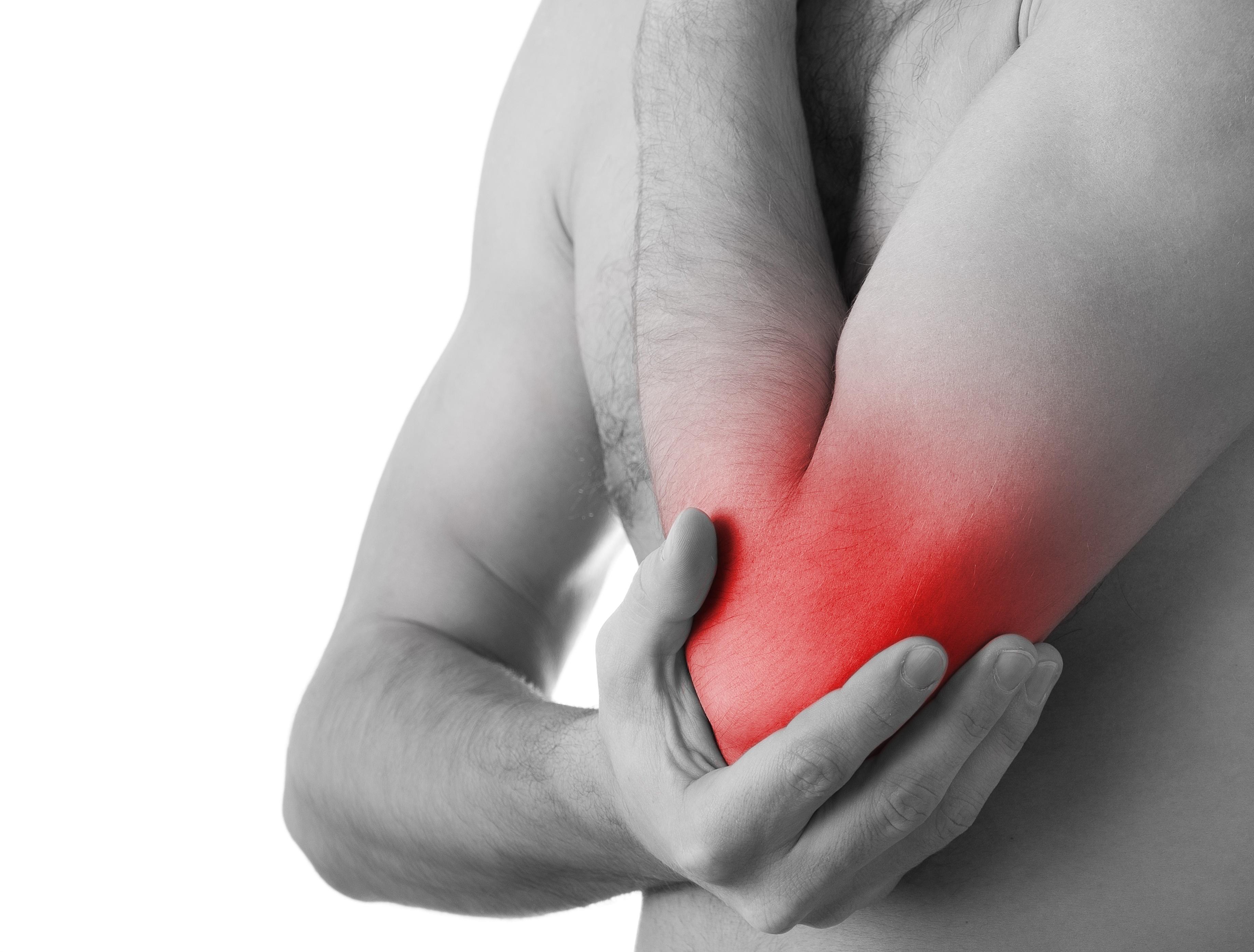 bokaízület fájdalma