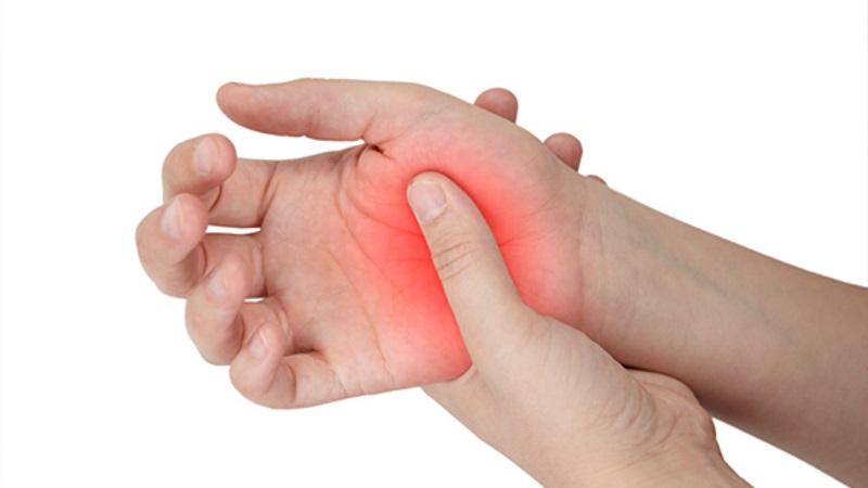 kar fájdalom a könyökben hogyan lehet gyógyítani a térdízület osteochondrozist