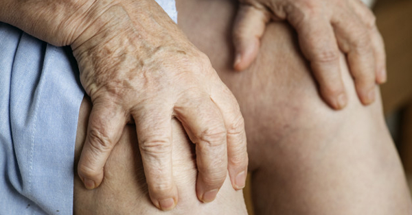 az 1. fokú ujjak ízületeinek ízületi gyulladása