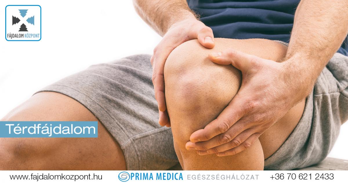térdfájdalom természetes kezelése hogyan kell kezelni az ízületi gyógyszert