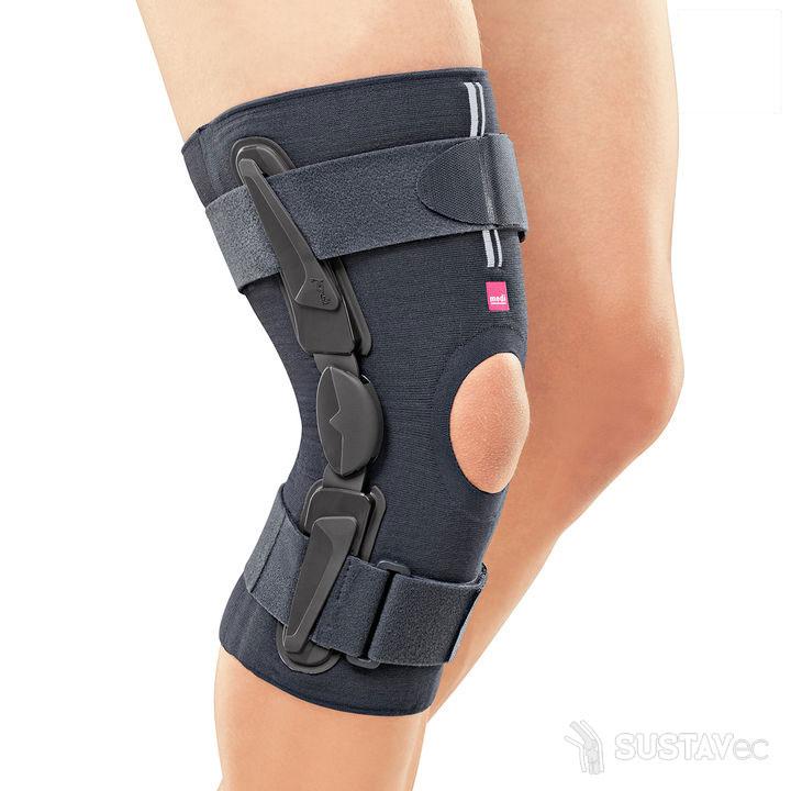 a térd medialis ligamentuma sérülései