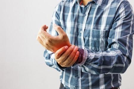 az akut könyökfájdalom kezelése standard ízületi kezelés