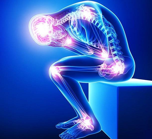 csípőízület neuralgikus fájdalma a láb csontok és ízületek károsodása