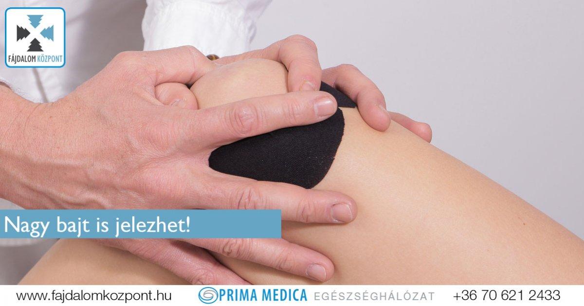 ropogás az ujjak ízületeiben fájdalommal