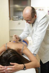 Krónikus prostatitis ízületi fájdalom