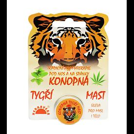 vásároljon tigris kenőcsöt ízületekhez arthrosis chondrosis kezelés