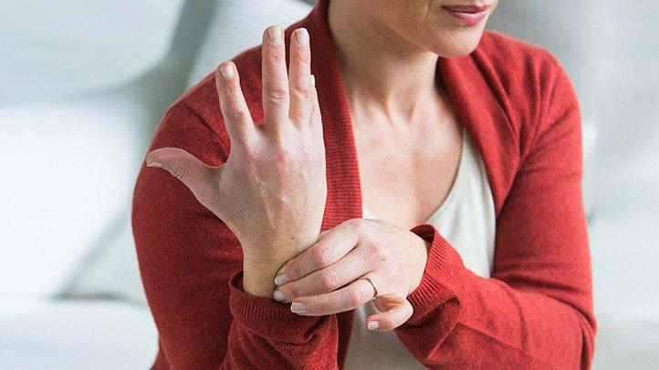 hogyan lehet meghatározni a térdízület károsodásának mértékét a térd és a kéz ízületi gyulladásának kezelése