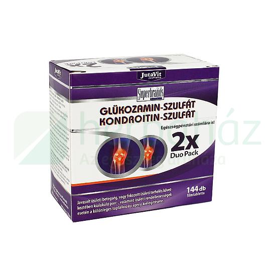 a glükozamin-kondroitin használata