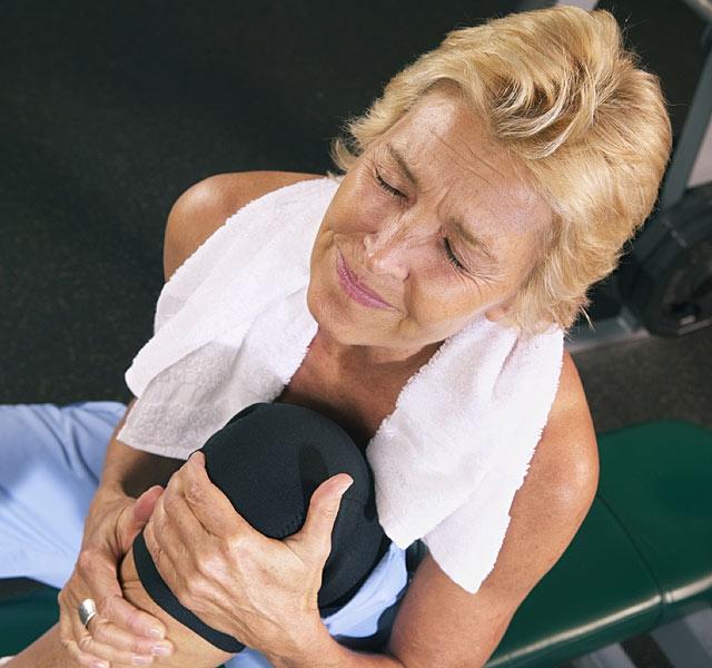 dua ízületi fájdalmak esetén