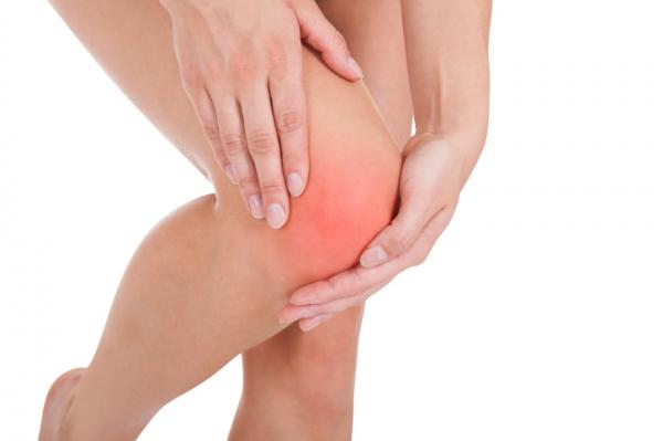fáj és a térd duzzanata ureaplasma és ízületek kezelése