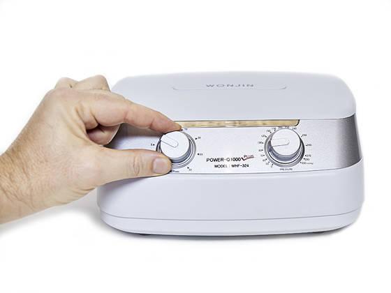 M-Sonic HT901 terápiás ultrahang készülék (35 990 Ft)