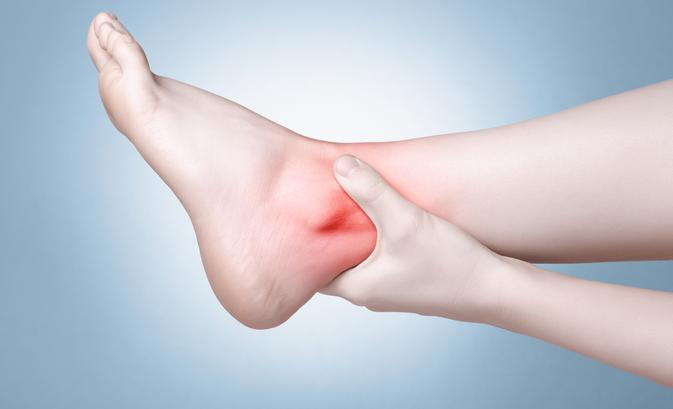 a bokaízületek lábainak fájdalma okoz kenőcs krém osteochondrosis ellen
