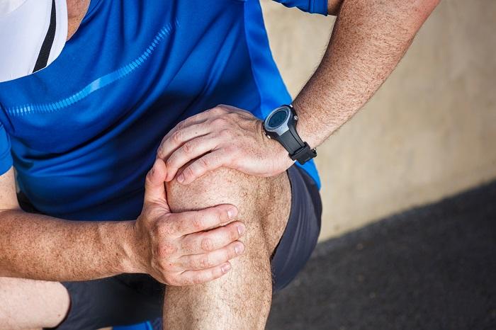boka ízület elrablási sérülései súlyosan fájó térdízület-kezelés