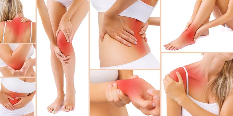 lábfájdalom a térd protézise után