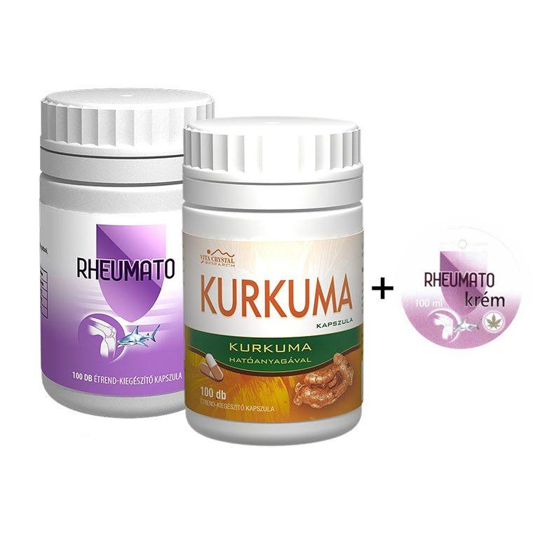 Spártai Vitamin Glükozamin-Kondroitin kapszula 60 db