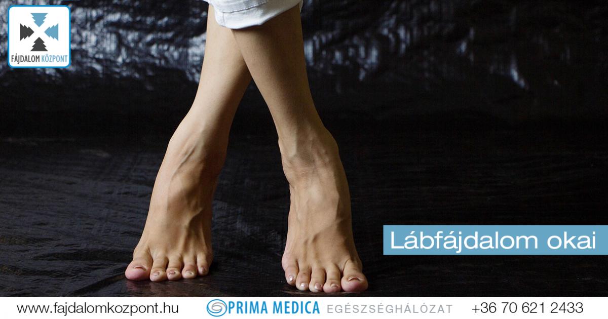 lysfranc ízületi sérülés akut fájdalom az ízületben