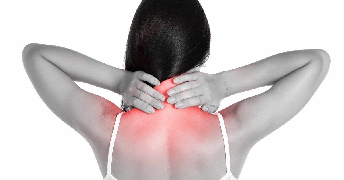 görcsök és ízületi fájdalomkezelés