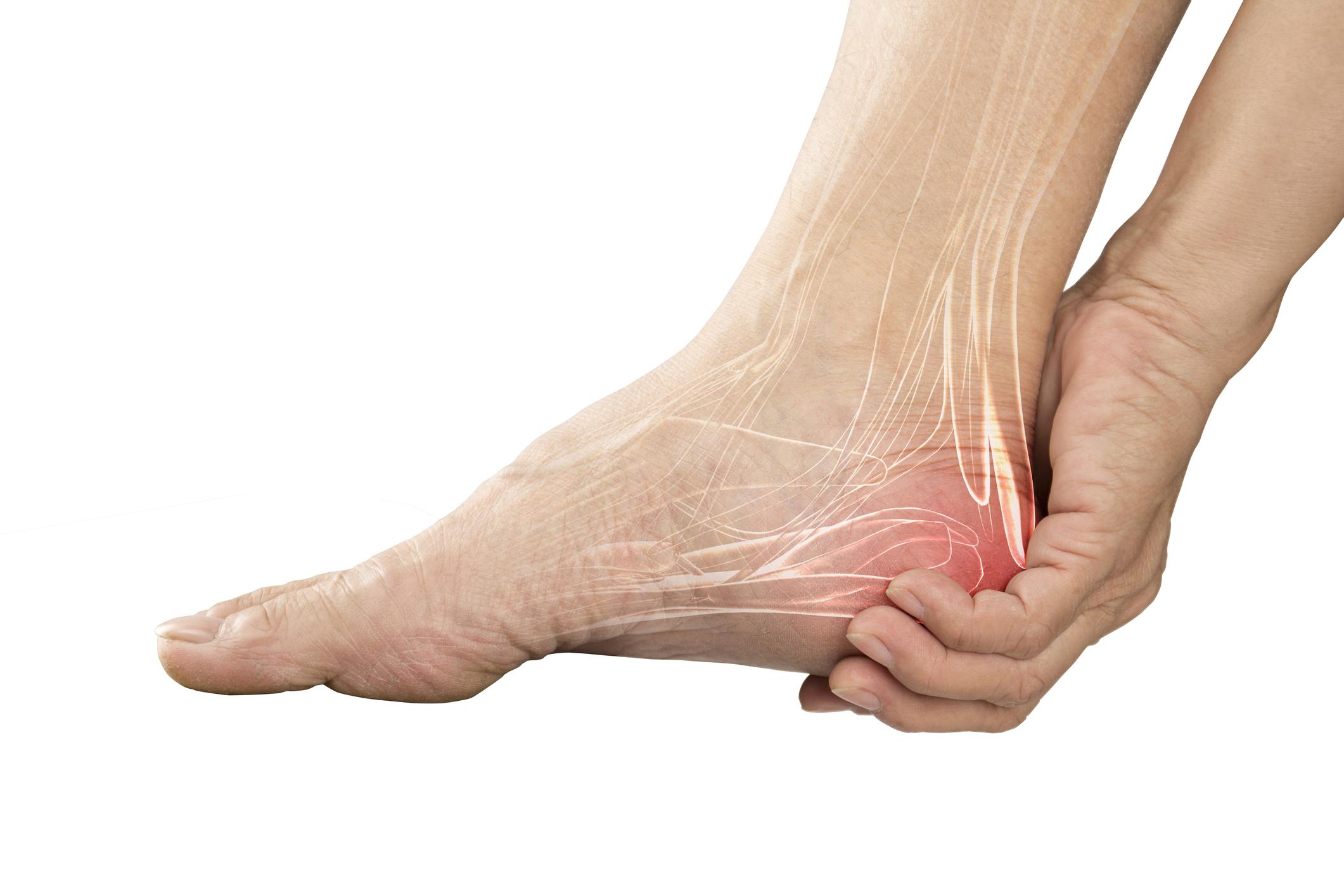 fájdalom a lábujjak ujjai ízületeiben