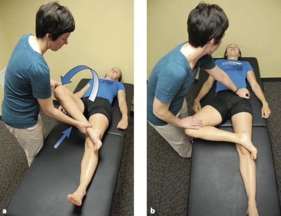 A csípő diszlokáció és a szubluxáció okai és kezelése - Ortopédia -