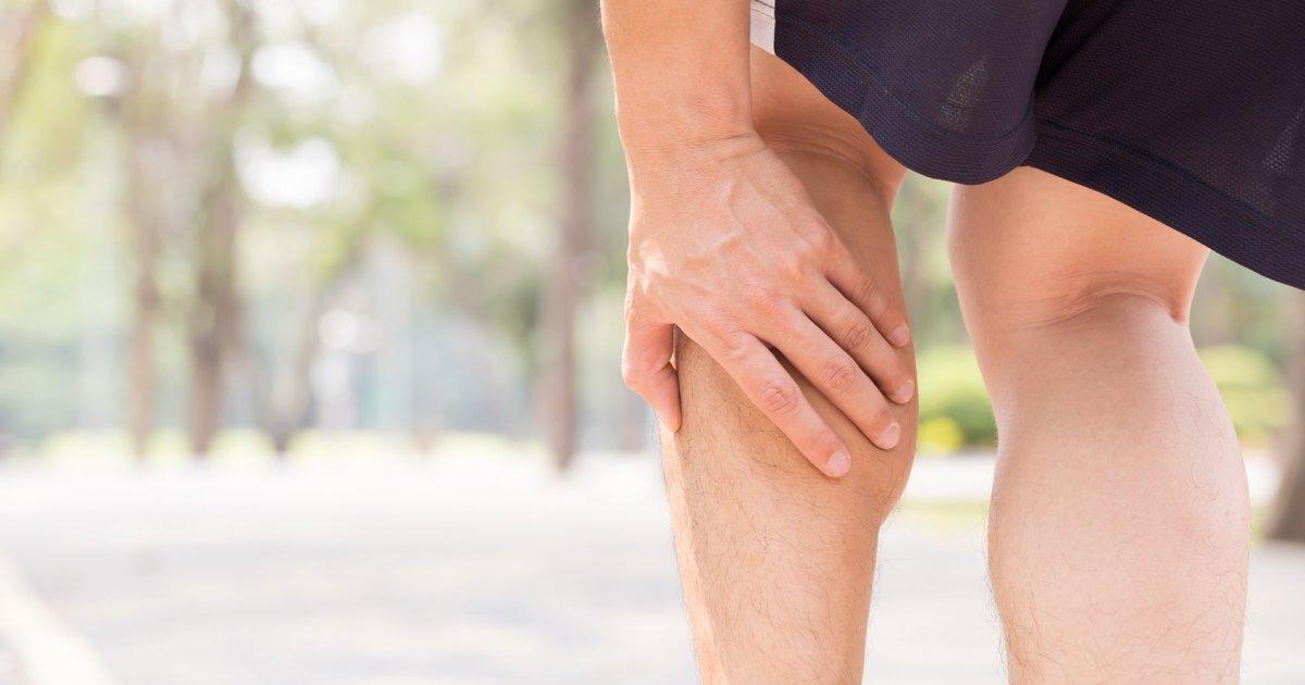 fájó lábak elpattanó ízületek a bal ízület nagyon fáj