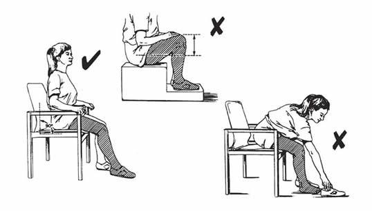 a csípőízület 3 fokos posztraumás artrózisa a bokaízület éles duzzanata