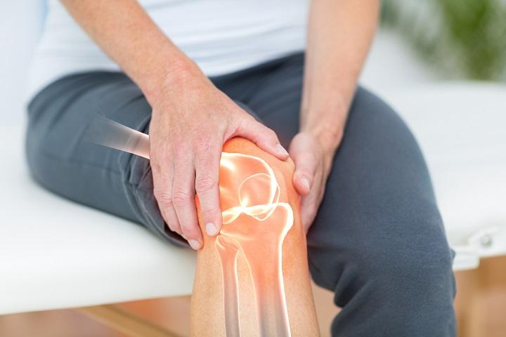 fájó térdfájdalom belső oldalán csípőízületek onkológiai betegségei