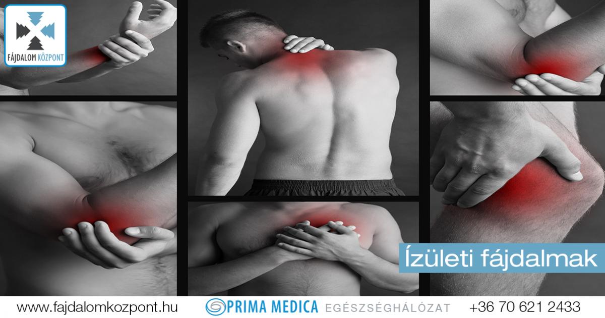 ízületi fájdalom ortopéd