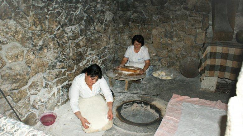 A Kaukázus gyöngyszeme: Örményország (3.)