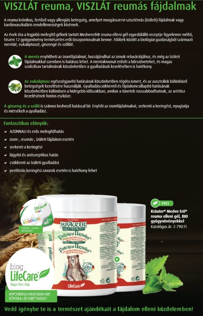 termikus fehérnemű ízületi fájdalmakhoz ízületi kondroitin glükózamin gélbalzsammal