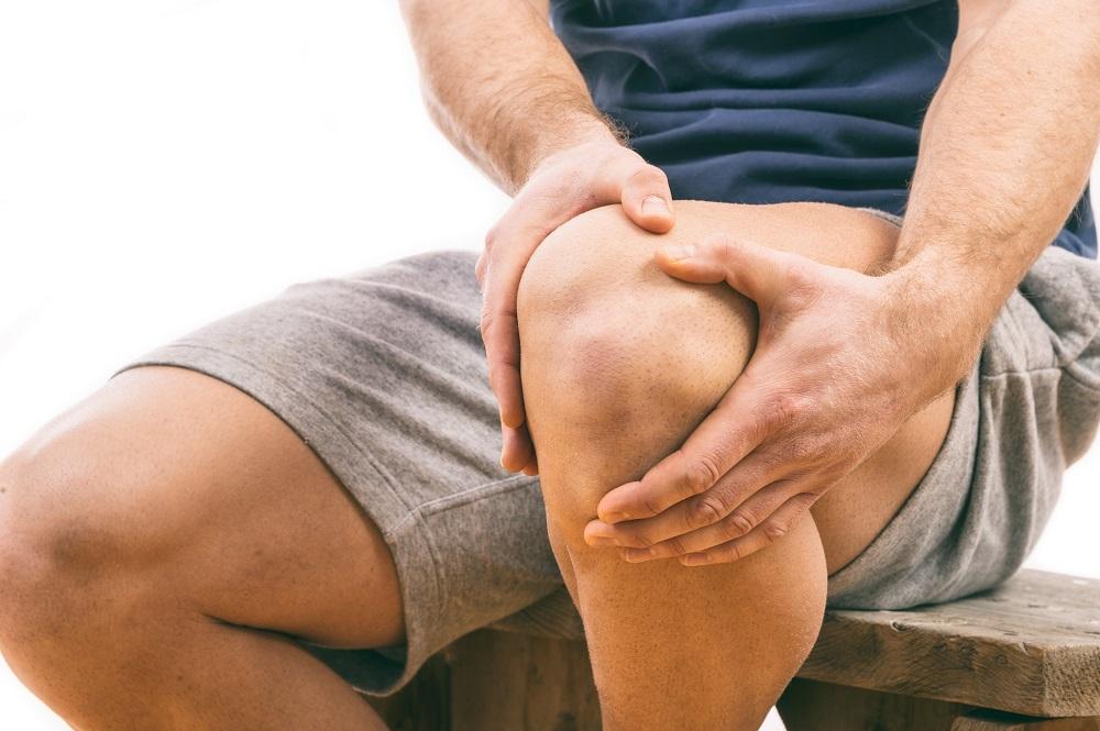 a térd belső oldalsó ínszalagjának károsodása