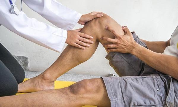 Subchondralis sclerosis: mi ez a betegség és hogyan kezelik? - Masszázs July
