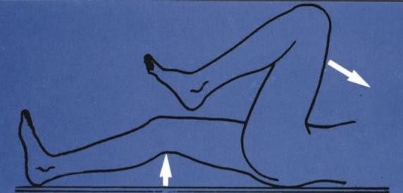 ágyék fájdalom a csípőtől a térdfájdalom reumatológus