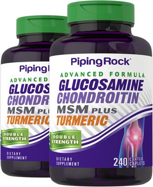 glükozamin-kondroitin kinevezés csattanás és fájó bokaízület