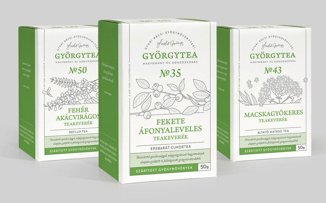 Fekete ribizlileveles teakeverék (Az ízületek teája) 50 g