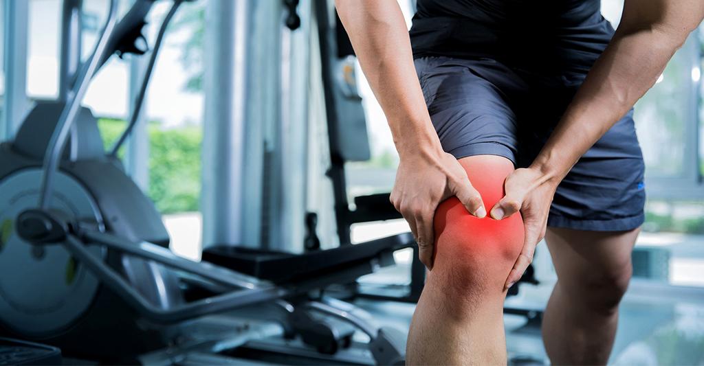 térd sérülések szövődményei