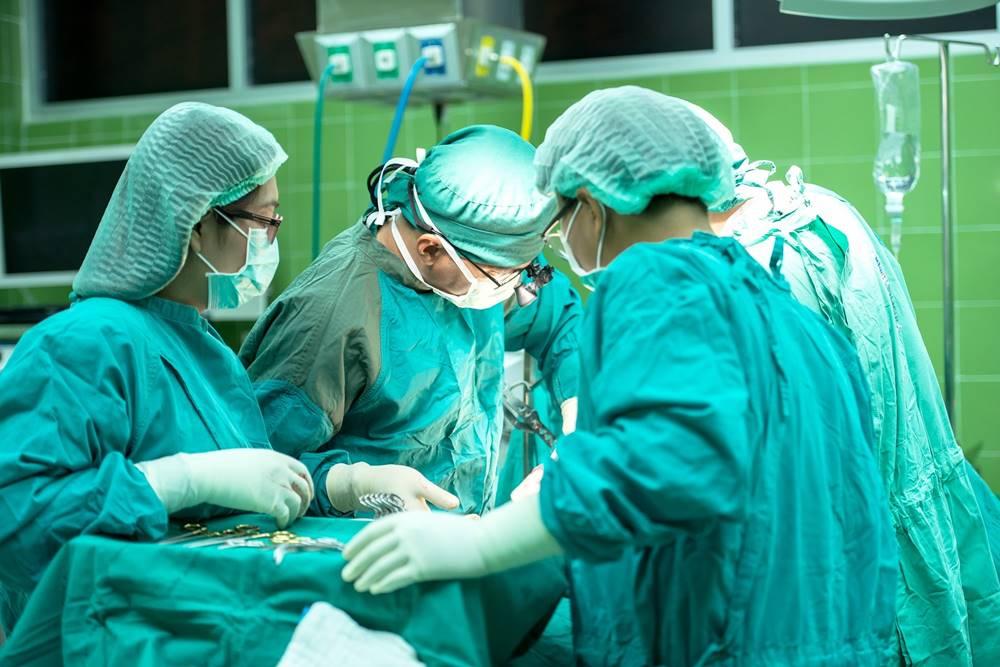 Keresztszalagműtét | Pasamed