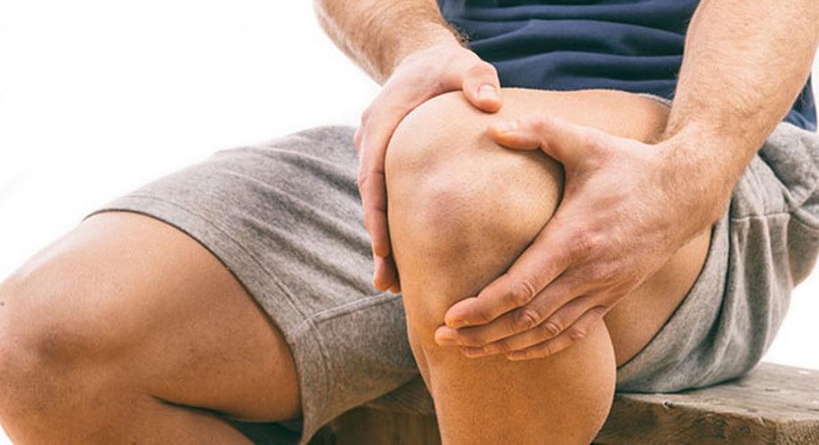 ízületi fájdalom jele a rák a bal boka ízületének ízületeinek részleges károsodása