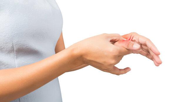 ropogás az ujjak ízületeiben fájdalommal ízületek térd fájó fájdalom