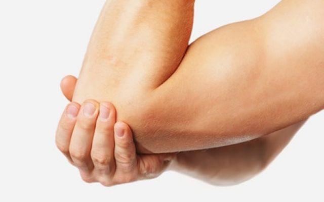 a térd és a kéz ízületi gyulladásának kezelése