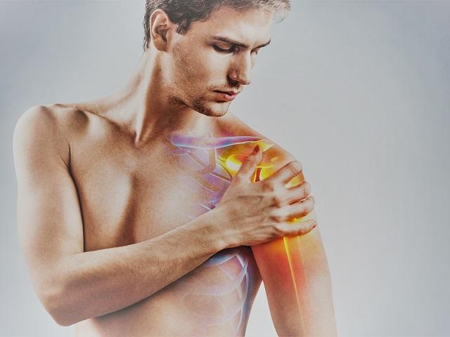 váll fájdalom röntgen kezelés