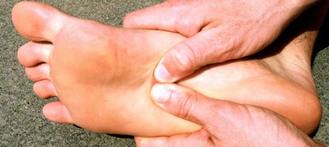 hogyan lehet kezelni a láb gyulladt ízületeit