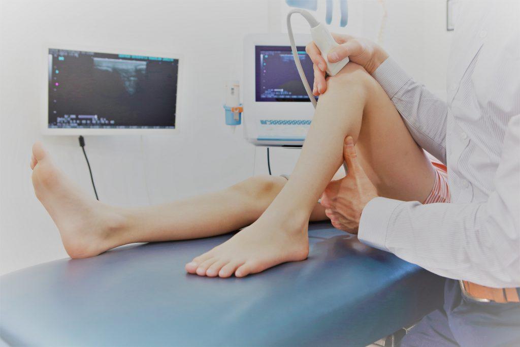 Diabéteszes láb