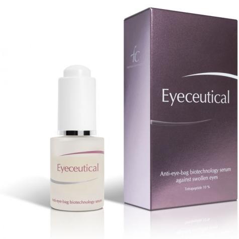 FC Eyeceutical Biotechnológiai Emulzió Szemkörnyéki Táskákra