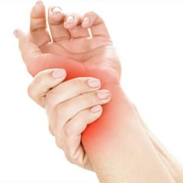 neurózis ízületi fájdalom