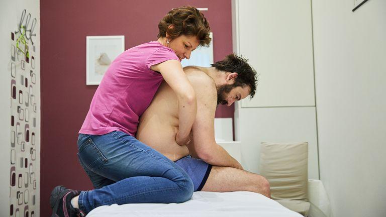 kismedence fájdalom szindróma