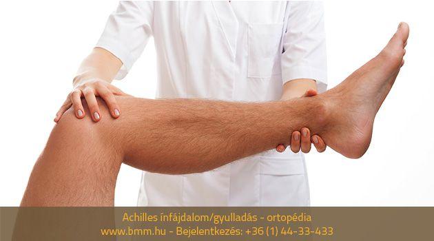 a térd medialis meniscusának repedése fáj egy ízület a hátában