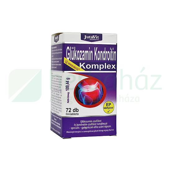 kondroitin-glükozamin gél