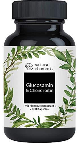 vásároljon glukózamint és chondroitint csontritkulás és kenőcskezelés