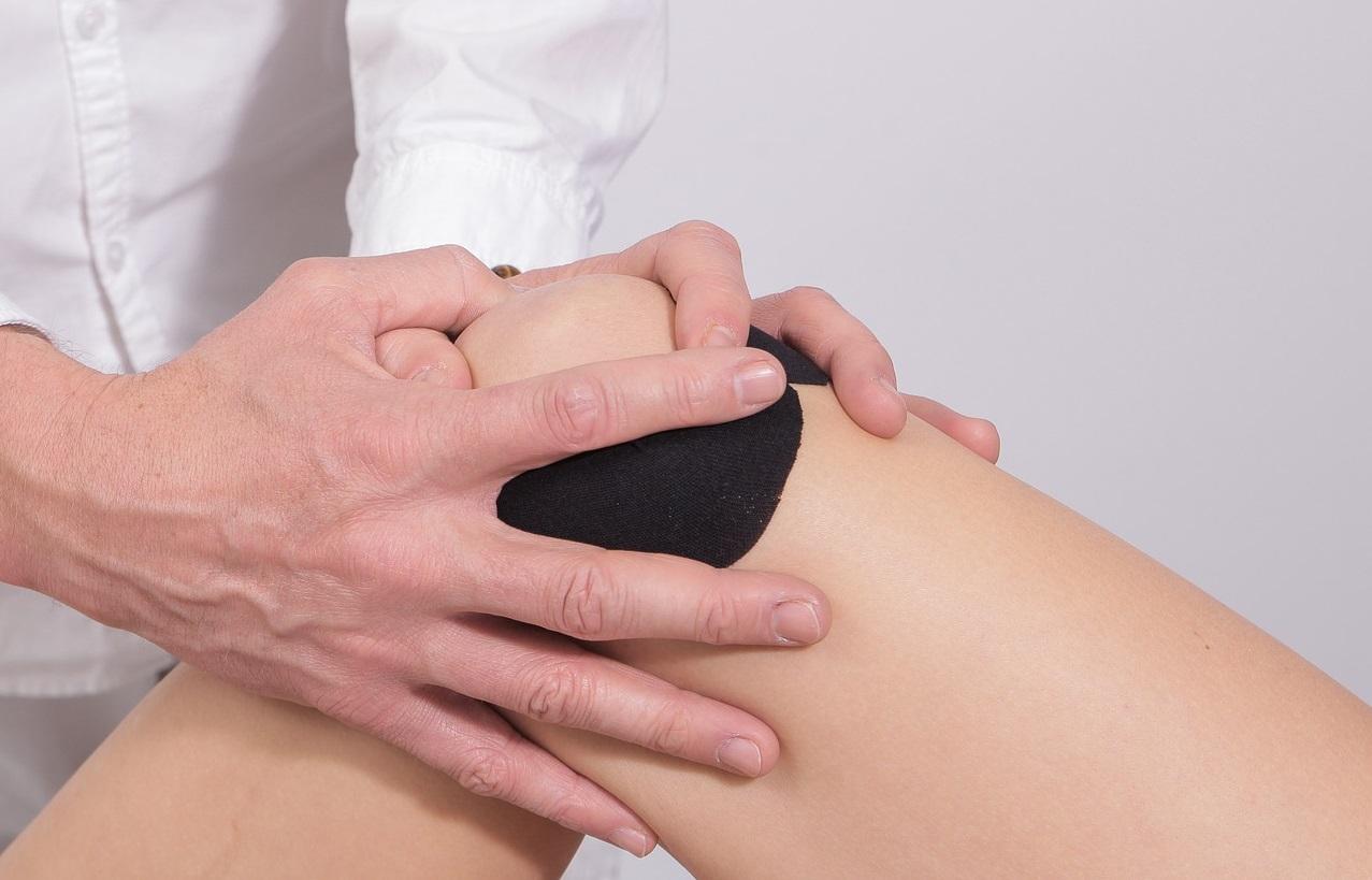 térdízületek betegség kezelése