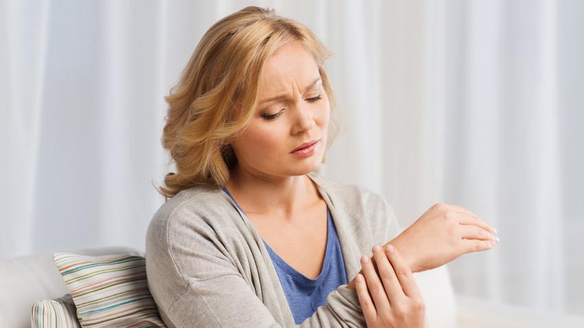 a. v. az artrózis kezelésének módszere közös állatorvosi krém